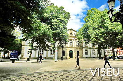 VISEU :. Centre du Portugal